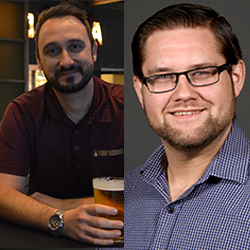 Marketing Director, Funky Buddha Brewery in Oakland Park In Conversation with Phillip Valys, Sun Sentinel Senior Food Writer IPAs to Porters – How To Talk Craft-Beer Styles Like A Pro
