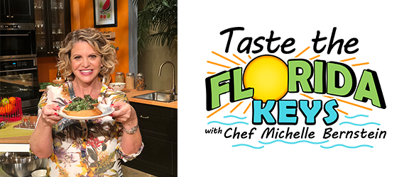 James Beard award-winning Chef South Florida PBS Taste the Florida Keys Join Michelle on a tour of the island chain in search of local specialties, historic recipes, and culinary characters that define Keys cuisine