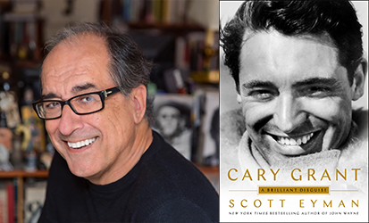 Formerly the literary critic for the Palm Beach Post and author or coauthor of fifteen books, Scott Eyman's bestsellers include John Wayne, The Life and Legend, and books written with actor Robert Wagner titled Pieces of My Heart and You Must Remember This. His current bestseller is a much discussed book about Cary Grant, A Brilliant Disguise. He lives with his wife, Lynn in West Palm Beach.