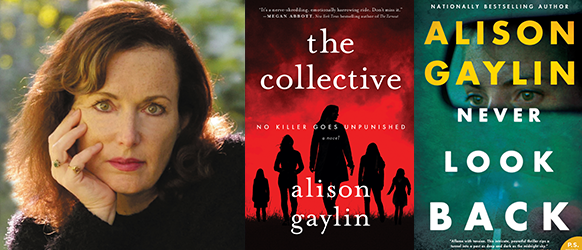 USA Today and International Bestselling Author Interviewed by Oline Cogdill, Acclaimed Mystery Fiction Reviewer and Los Angeles Times Book Prize Judge