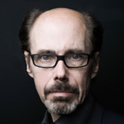 """Jeffery Deaver is an award-winning, international number one best-selling author of more than 40 novels and three collections of short stories. His four series include novels about criminologist Lincoln Rhyme, who is a quadriplegic, and novels about Colter Shaw, an itinerate """"reward-seeker,"""" who helps solve crimes and locate missing persons. Films based on his novels include The Bone Collector and A Maiden's Grave. Deaver's latest novels are The Final Twist and The Midnight Lock."""
